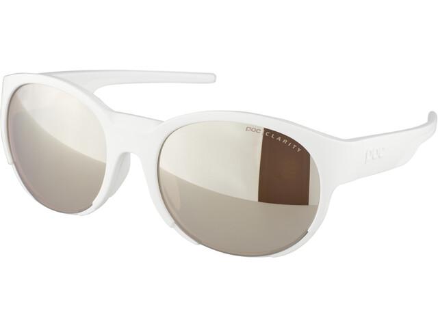 POC Avail Sunglasses, blanco